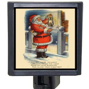 Santa Nightlight